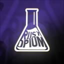 RustOpium Logo