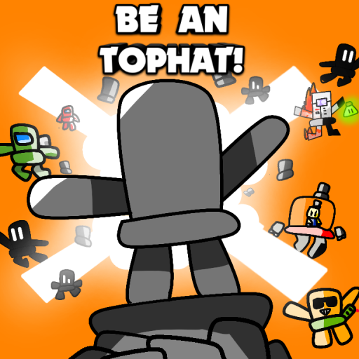 Icon for Be an TopHat