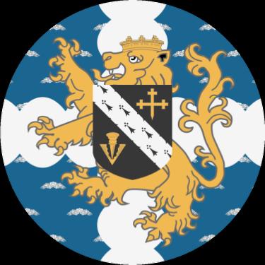 Logo for SHC Clan Steam Division