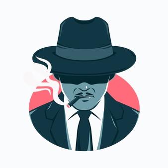 Logo for mafia-roleplay