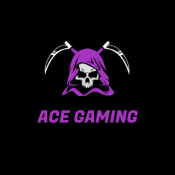 Logo for AcE Gaming