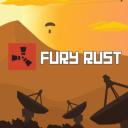 FuryRust Logo