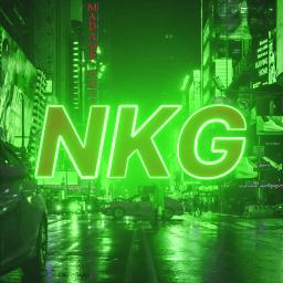 Logo for Naschkatzen Gaming