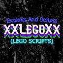 xXLegoXx Logo