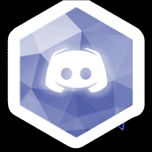 Logo for ℂ𝕙𝕒𝕥 𝕊𝕖𝕣𝕧𝕖𝕣