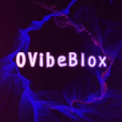 Logo for 0VibeBlox