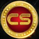 Central Stocks Icon