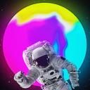 SpaceRockets Logo