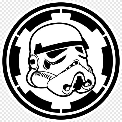 Logo for Stormtroopie70
