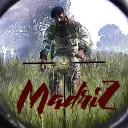 MadriZ Logo