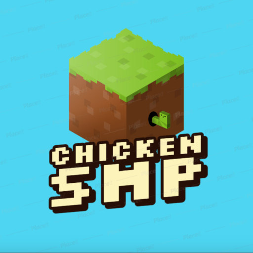 Logo for Chicken SMP Discord