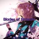 bladesofblossom Logo