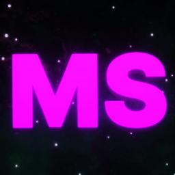 Logo for Mine space