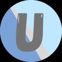 unidentify Logo