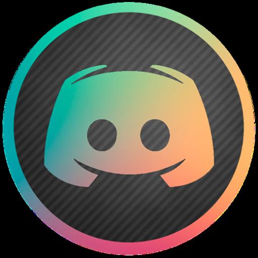 Logo for gaming lounge