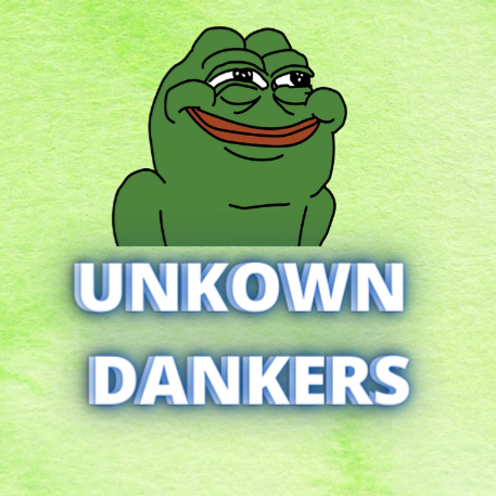 Logo for UNKNOWN DANKERS