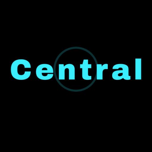 Logo for Central