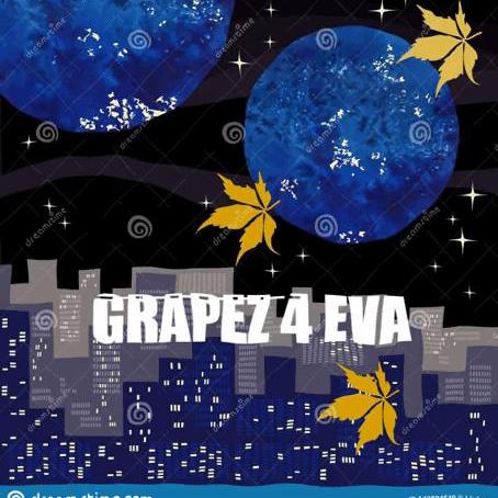 Logo for Grapez