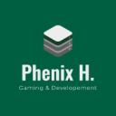 PhenixH Logo