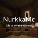 NurkkaMc Logo