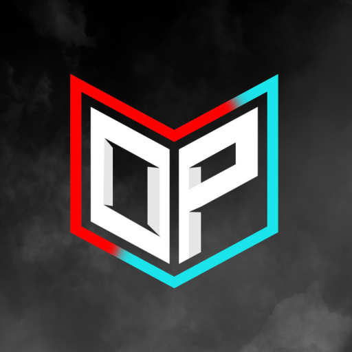 Logo for OverPowered E-Sports