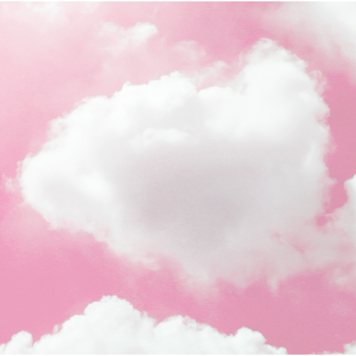 Logo for Pink Clouds