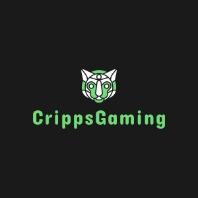 Logo for CrippsGaming's Community server