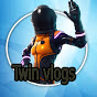 Twin vlogs official discord server