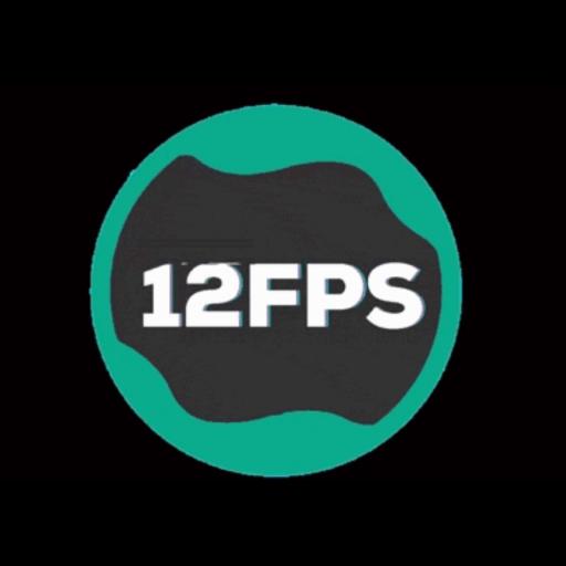 Logo for 12FPS CUSTOM