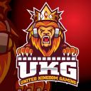 UKGaming Logo