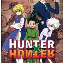 HUNTER X HUNTER UNOFFICIAL COMMUNITY