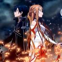 🗡 Sword Art Online Emotes