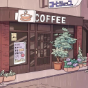 Sweet-Meet Corner