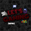 Let's Gaming's Icon