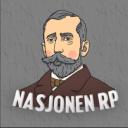 nasjonenrp Logo
