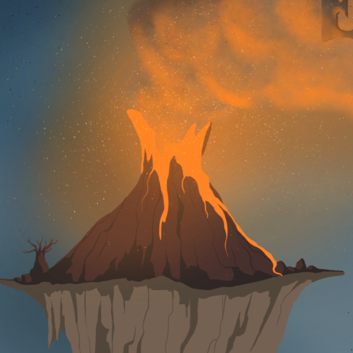 Eruption-UK Logo