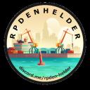 RPDen-helder Logo