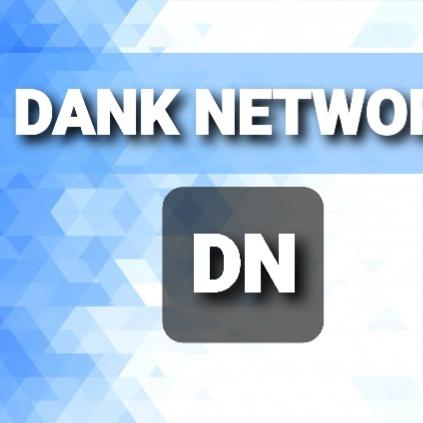 Logo for Dank Network