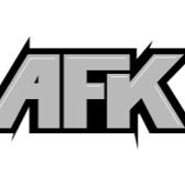 Logo for AFK Empire
