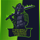 M4rko-community Logo