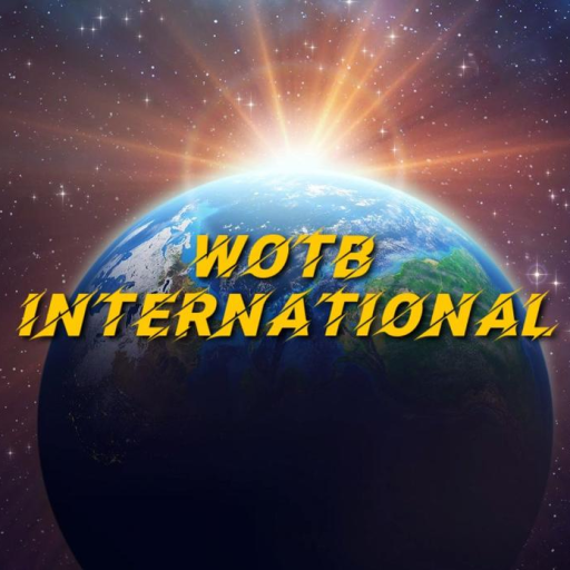 Logo for WoTB International