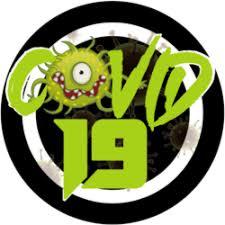 Logo for Corona Virus