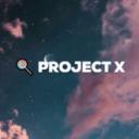 projectxcomeback Logo