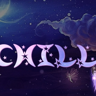 Logo for ᯽ CHILL ᯽