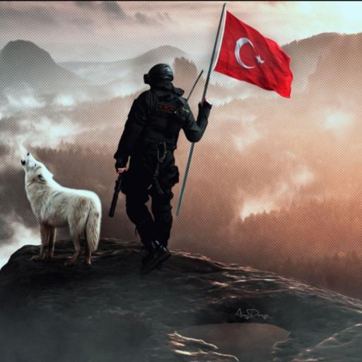 Logo for YUSUF TAŞKIN kullanıcısının sunucusu