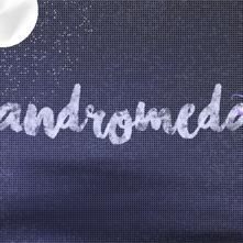 """ 𐐪 ٠ andromeda ٠ 𐑂 """