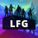 Valheim LFG Icon