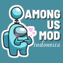 amongusmodindonesia Logo