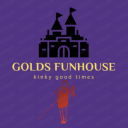 goldsfunhouse Logo