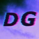 DZORAJ-GALAXY Logo